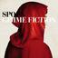 Spoon - Gimme Fiction album artwork