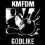 KMFDM - Godlike album artwork