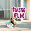 Cal Fish - Plastic Flag album artwork