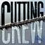 Cutting Crew - Broadcast album artwork