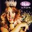 Hole - Live Through This album artwork