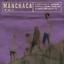Boogarins - Manchaca Vol. 2 album artwork
