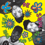 De La Soul - 3 Feet High and Rising album artwork