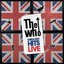 The Who - Greatest Hits Live