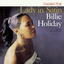 Billie Holiday - Lady In Satin album artwork