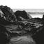 Baths - Ocean Death EP album artwork