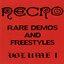 Rare Demos And Freestyles Volume 1