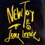 Lene Lovich - New Toy EP album artwork