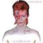 David Bowie - Aladdin Sane album artwork