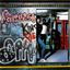 Ramones - Subterranean Jungle album artwork