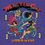 Hard Nips - Master Cat album artwork