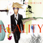 David Bowie - Reality album artwork