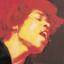 The Jimi Hendrix Experience - Electric Ladyland album artwork