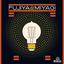 Fujiya & Miyagi - Lightbulbs album artwork