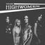 The Highwomen - The Highwomen album artwork