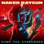 Naked Raygun - Over the Overlords album artwork