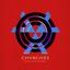 Chvrches - The Bones of What You Believe album artwork
