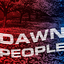 Dawn People - The Star Is Your Future album artwork