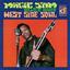 Magic Sam - West Side Soul album artwork