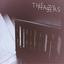 The Hazy Seas - The Hazy Seas album artwork
