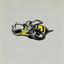 Didjits - Hornet Pinata album artwork