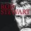 Rod Stewart album cover