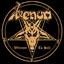 Venom - Welcome to Hell album artwork