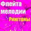 Флейта Мелодии - mp3 альбом слушать или скачать