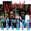 Whodini - Escape album artwork