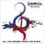 eurovision song contest belgrade 2008 - mp3 альбом слушать или скачать