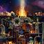 Flying Lotus - Flamagra album artwork