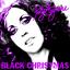 Poly Styrene - Black Christmas album artwork