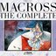 Macross The Complete