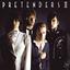 The Pretenders - Pretenders II album artwork