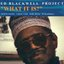 Ed Blackwell Project Vol.1: What It Is?