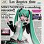 "Mikunopolis in Los Angeles ""Happy to Meet You ! I'm Hatsune Miku"" (Live)"