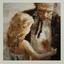 Laurine Frost - LENA album artwork