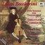 Boccherini: 5 Sonatas for Violoncello