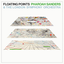 Floating Points, Pharoah Sanders & The London Symphony Orchestra - Promises album artwork