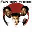 Fun Boy Three - Fun Boy Three album artwork