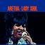 Aretha Franklin - Lady Soul album artwork