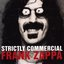 Frank Zappa - Strictly Commercial (The Best of Frank Zappa) album artwork