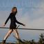 Juliana Hatfield - How to Walk Away album artwork