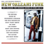 Ernie & The Top Notes - New Orleans Funk: The Original Sound Of Funk 1960-75 album artwork