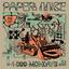 Paper Mice - 1-800-MONDAYS album artwork