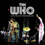The Who - Live At The Isle Of Wight Festival 1970 album artwork