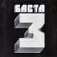 Баста 3 - mp3 альбом слушать или скачать