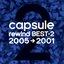 rewind BEST-2 (2005→2001)