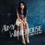 Amy Winehouse - Back To Black album artwork