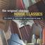 Marshall Jefferson - The Original Chicago House Classics album artwork